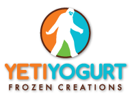 Yeti Yogurt Frozen Creations